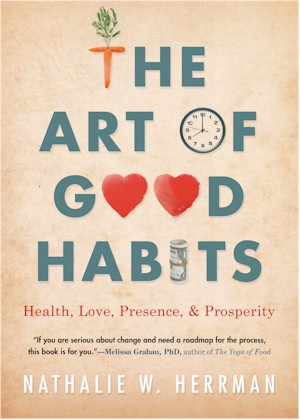 Nathalie Herrman Art Of Good Habits