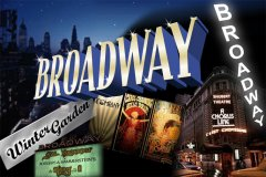 Broadway, Great White Way