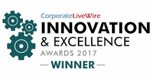 Best Event Entertainment Award Winner Innovation & Excellence 2017