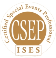 CSEP Certified Special Events Professional 202-369-1063