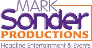 Mark Sonder Productions logo 540-636-1640